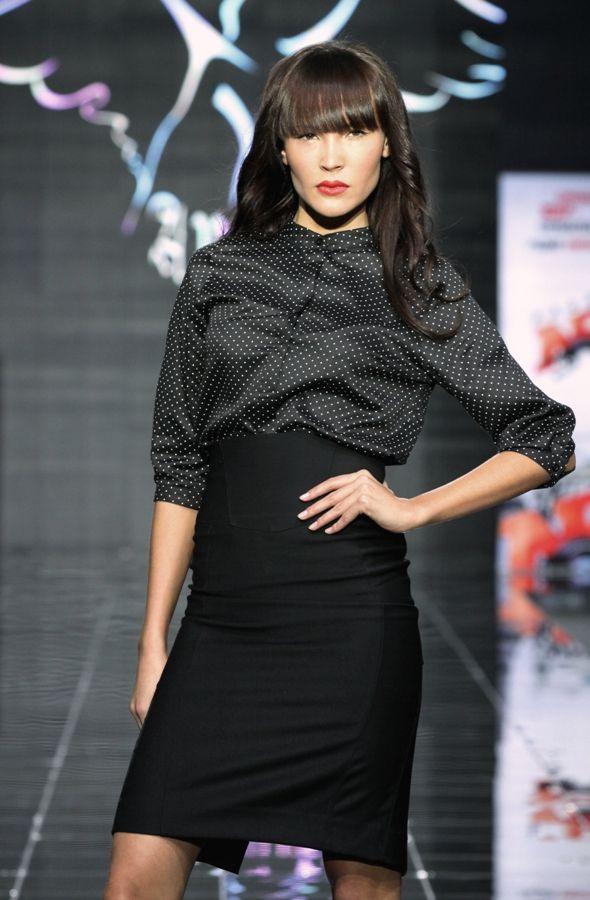 Маленькое черное платье коко шанель - красиво шить не