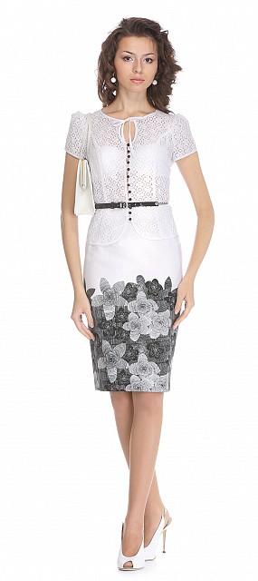 Платье С Блузкой Фото В Уфе